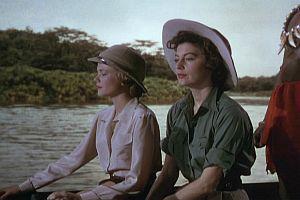 """""""Mogambo"""" [USA 1953]"""