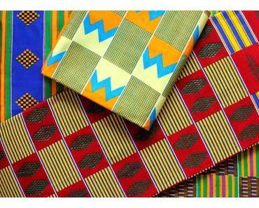 True Fabrics - afrikanische Designerstoffe mit sozialem Gewissen