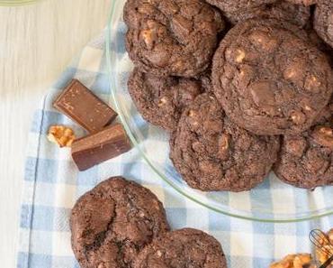 Ich bin dann mal wieder Cookies backen