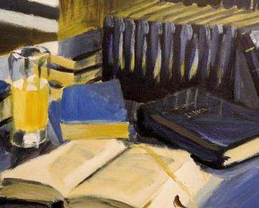 Friedrich Forssman: Wie ich Bücher gestalte