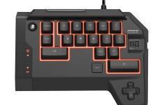PS4/PS3: Offiziell lizenzierte Maus und Tastatur erobern demnächst die Wohnzimmer