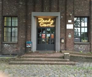 [Restaurant] Malakows Knüppelknifte – Zeche Carl Essen
