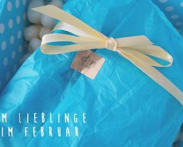 dm-Lieblinge im Februar