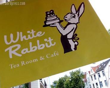Zwei Cupcakes, bitte. Zu Besuch im White Rabbit Bremen