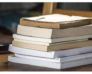 Taschenbuch-Tag – der US-amerikanische National Paperback Book Day