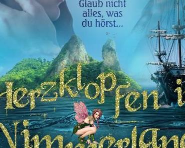 "[MINI-REZENSION] ""Herzklopfen in Nimmerland"" (Band 1)"