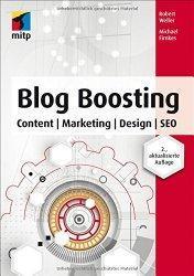 Rezension #4 – Blog Boosting