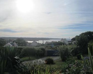 Bretagne 2015 – 13. Tag: Von radelnden Senioren, kalten Meeren und unschönem Kniffeln