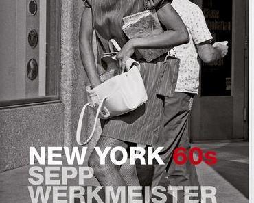 Sepp Werkmeister — New York 60s