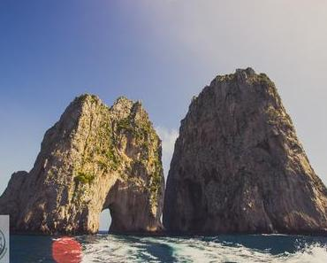 Ein Tag auf Capri