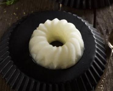 Eisige Zitronen-Minz-Gugls