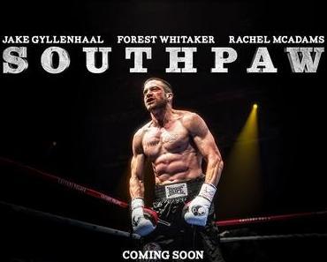 Review: SOUTHPAW - Die Präsenz von Jake Gyllenhaal