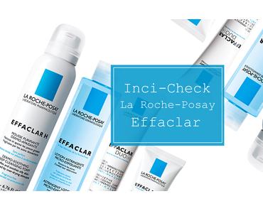 Inci-Check | La Roche-Posay Effaclar