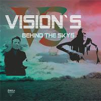 Visions - Behind The Skys