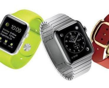 Krankenkasse bezuschusst teure Apple Watch