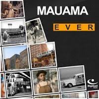 Mauama - Ever