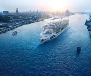AIDA Cruises – jetzt wirds peinlich…AIDAprima erneut verschoben!
