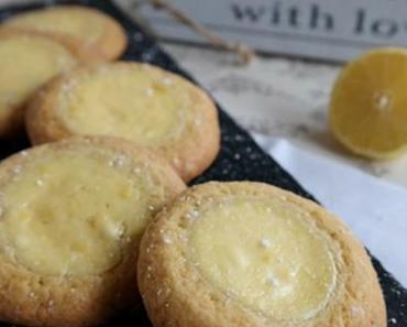 Alles Käse: Cheesecake Cookies