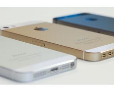 Neues vom angebissenen Apfel: Mobilfunk und iPhones
