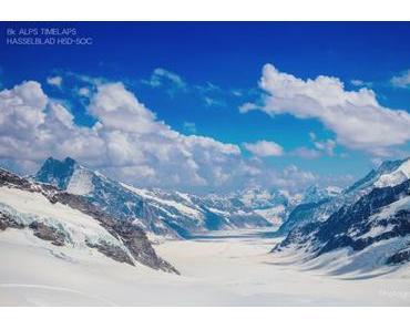 Sehnsucht Berge – So schön sind die Alpen