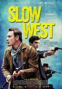 SLOW WEST mit Michael Fassbender und Kodi Smit-McPhee