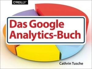 Rezension #5 – Das Google Analytics Buch – Bücherecke