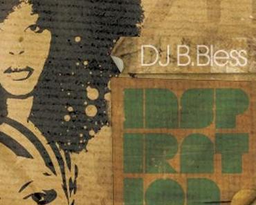 B.Bless – Inspiration Jill Scott & Erykah Badu