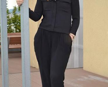 [Das perfekte Date – Outfit] / elganter Look