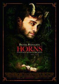 """In HORNS lässt """"Harry Potter"""" Daniel Radcliffe sich Hörner wachsen!"""