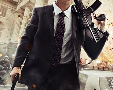 Review: ASSAULT ON WALL STREET - Tod den Bankern!
