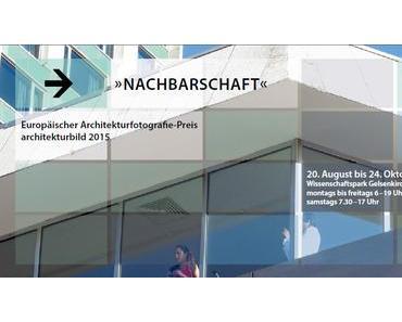 Gelsenkirchen: Europäischer Architekturfoto-Preis