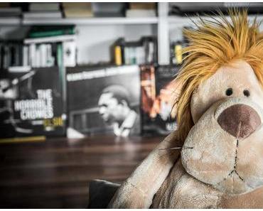 Welt-Löwen-Tag – World Lion Day
