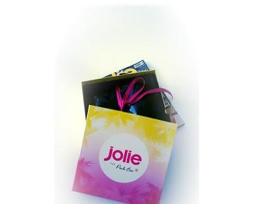Jolie For Pink Box