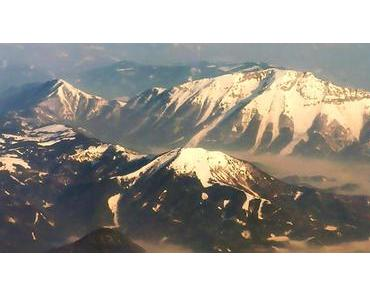 Bild der Woche: Mariazellerland von oben