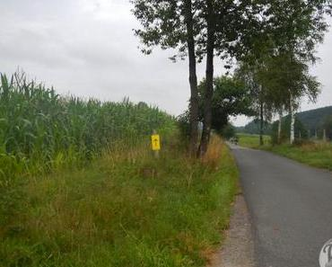 Radwandern im Siegerland