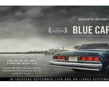 Review: BLUE CAPRICE - Die Geschichte der DC Todes-Schützen