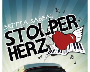 "[MINI-REZENSION] ""Stolperherz"" (Band 1)"