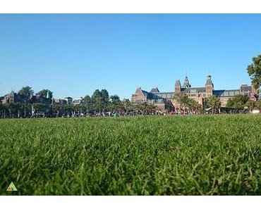 Gastbeitrag: Das kulinarische Amsterdam
