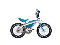 Laufrad & Kinderfahrrad Kombination – BMW Kidsbike