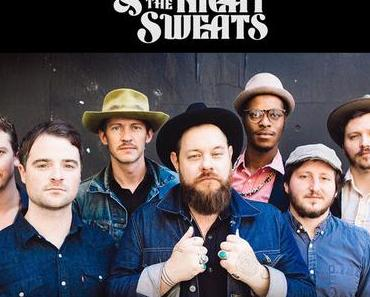 Nathaniel Rateliff & The Night Sweats – S.O.B EP (free download)