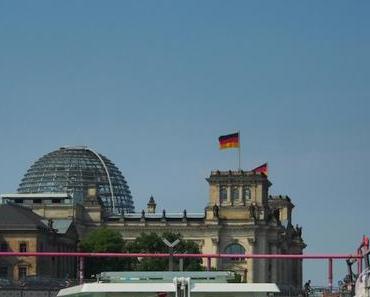 Berlin – Geschichte, Kunst und Kultur mit bayrischem Abschluss