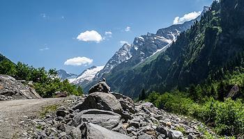 Ein Sommer in den Bergen | Folge 6(X)