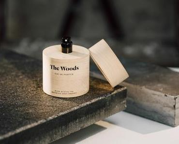 "Brooklyn Soap Company x Mark Buxton ""The Woods"""