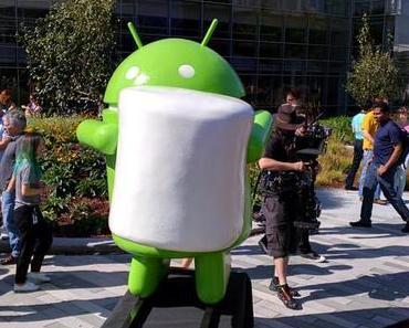 Name von Android M bekannt & finale Preview veröffentlicht