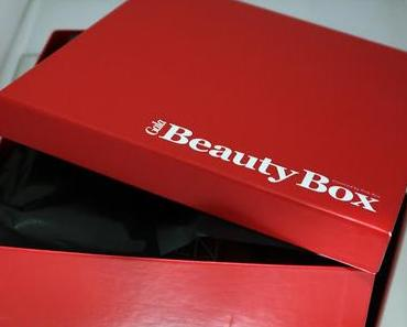 Gala Beauty Box August 2015 - Holiday Box