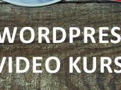WordPress Videokurse