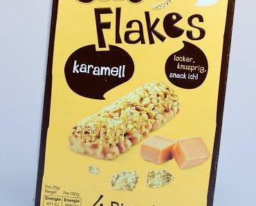 Corny Flakes Karamell