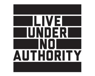 """The Age of L.U.N.A // """"Live Under No Authority"""" // free mixtape"""