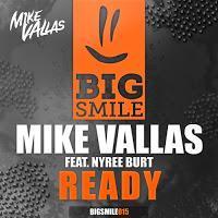Mike Vallas feat. Nyree Burt - Ready