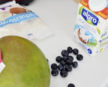 Tropischer Mango Smoothie